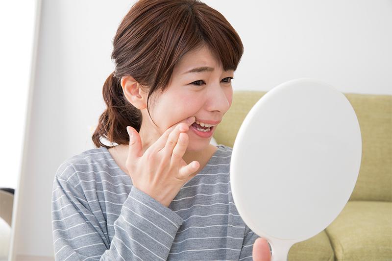 相馬市で親知らずの症状は、菅野歯科医院